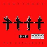 Kraftwerk / 3-D: The Catalogue (8CD)
