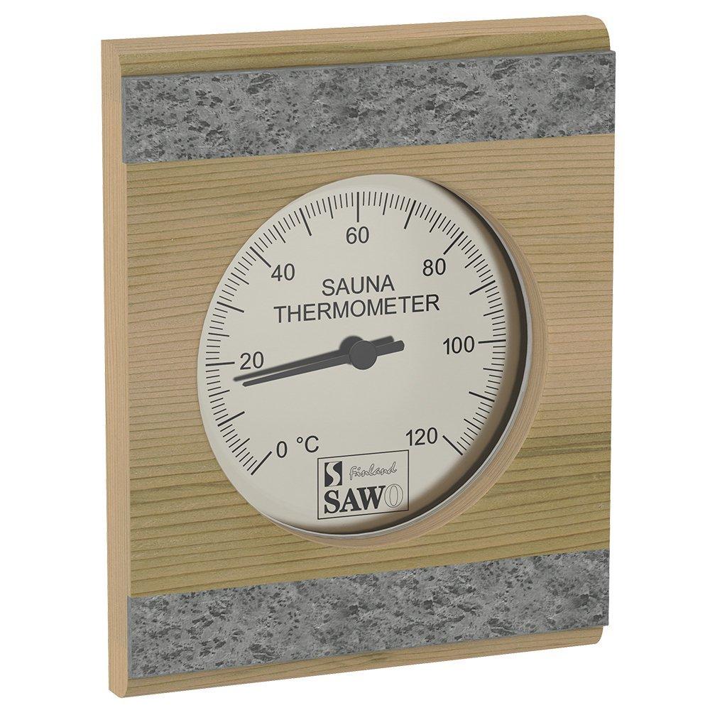 Фото - Термометры и гигрометры: Термометр SAWO 280-TRР изделия из камня чаша для арома масел из талькохлорита sawo r 501
