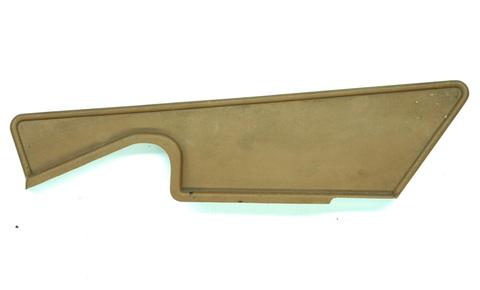 Облицовка переднего сидения ВАЗ 2103, 2106