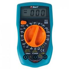 Мультитестер 1000В 10А  (BMM-800) (и)