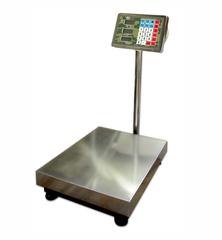 Весы МП 150 МДА Ф-3 (400х500; нерж.)