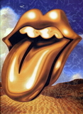 Bridges To Babylon World Tour 1997-1998 / The Rolling Stones
