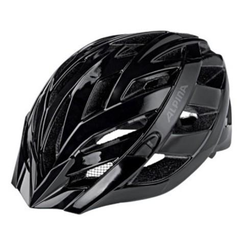 велошлем Alpina Panoma Classic black