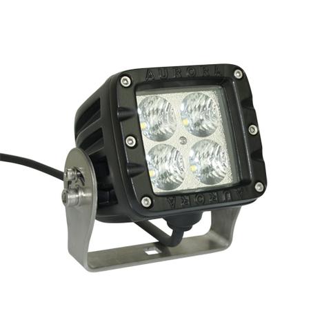 Светодиодная LED фара ближнего света 40 Вт Аврора  ALO-W1-2-E4T