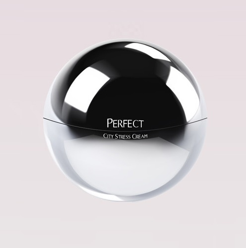 Крем сити-стресс Corpolibero Perfect City Stress Cream 50мл