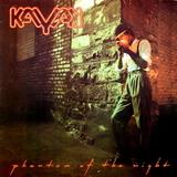 Kayak / Phantom Of The Night (LP)
