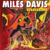 Miles Davis / Rubberband (CD)
