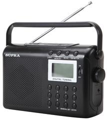 Радиоприемник SUPRA ST-116