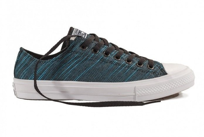 CONVERSE CHUCK TAYLOR ALL STAR II KNIT (003)