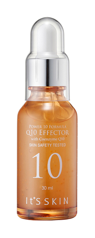 Сыворотка для лица It's Skin Power 10 Formula Q10 Effector, лифтинг, 30мл
