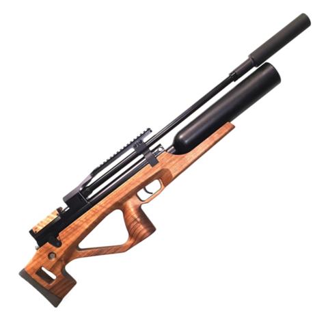 Jæger SP Булл-пап колба 5,5 мм (прямоток, ствол Lotar Walther 550 мм., полигональный без чока с напором) 315L/LW/B