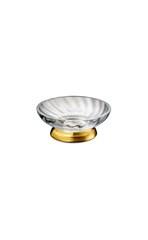 Мыльница Windisch 92801O Salomonic Spiral Gold
