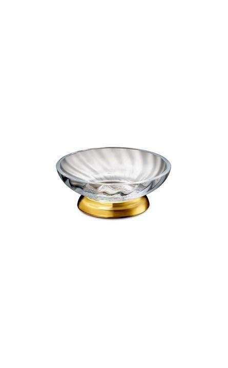 Мыльница 92801O Salomonic Spiral Gold от Windisch