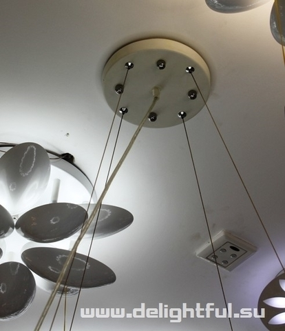 led chandelier 15-09