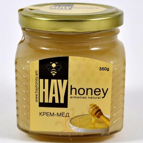 Крем-мёд Hay Honey, 140г