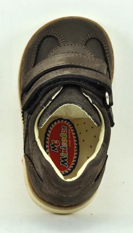 Кроссовки Minicolor арт. 8021-2061