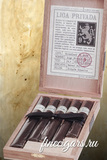 Liga Privada No.9 Sampler