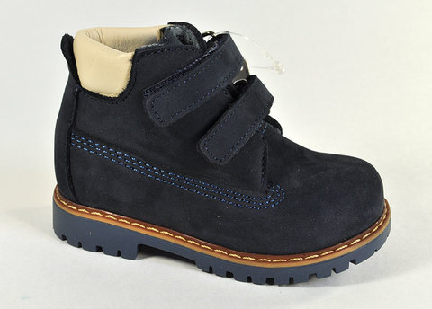 Ботинки утепленные Panda 200-169