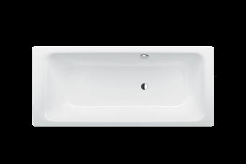 BetteSelect ванна 160x70 область ног ванны справа