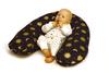 Подушка для беременных и корящих мам ПАСТЕР ПР0010
