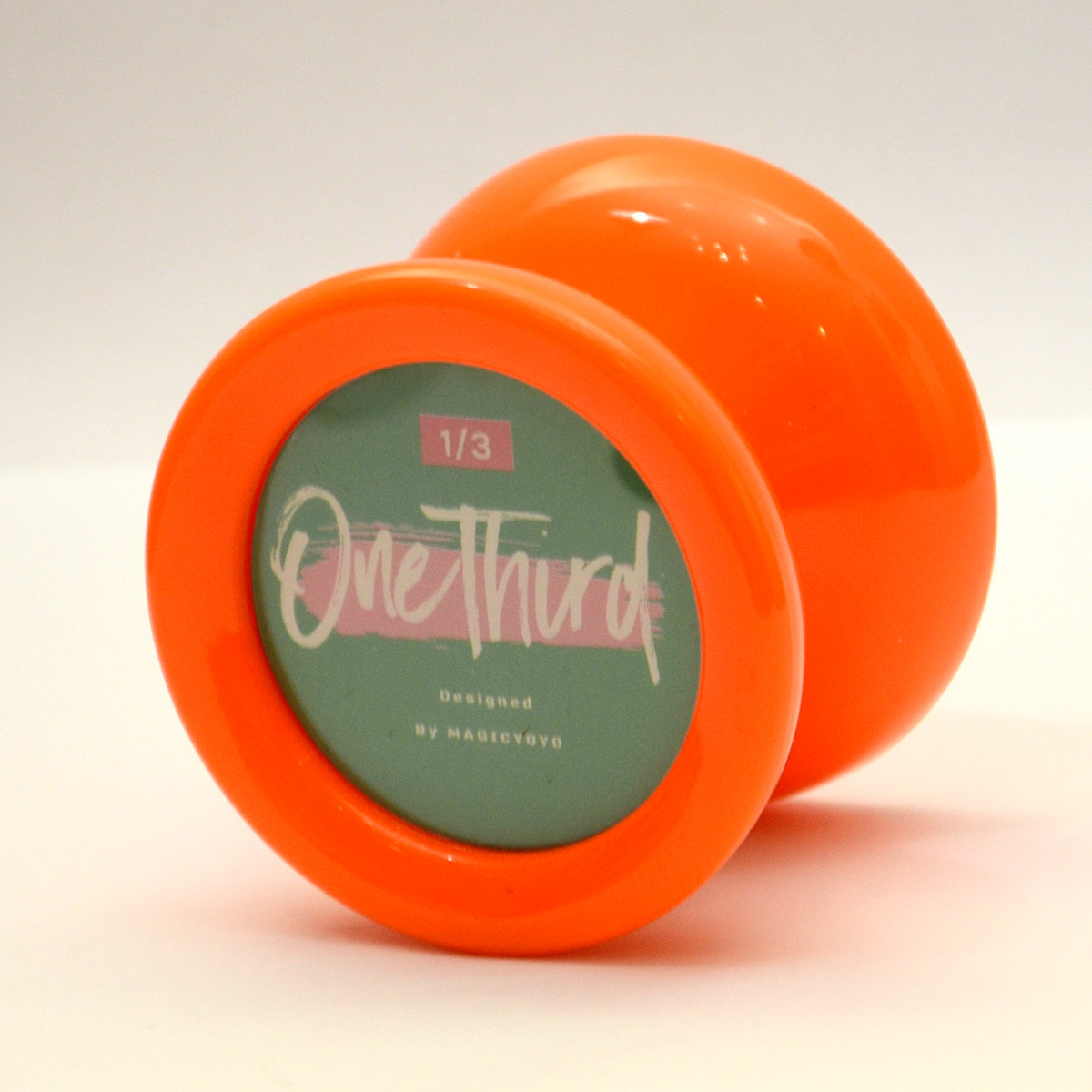 Magicyoyo D2 One Third