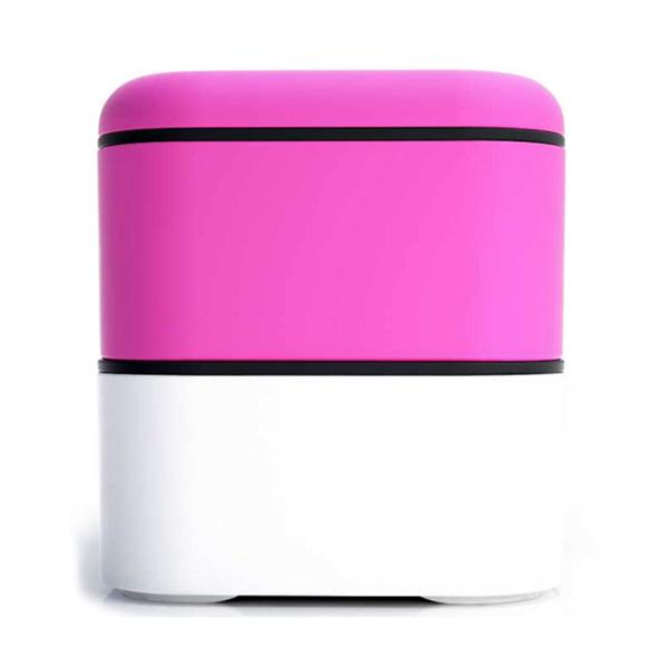 Ланч-бокс Monbento Original (1 литр) розовый
