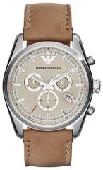 Мужские наручные fashion часы Armani AR6040