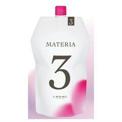 Оксидант Materia OXY 3%