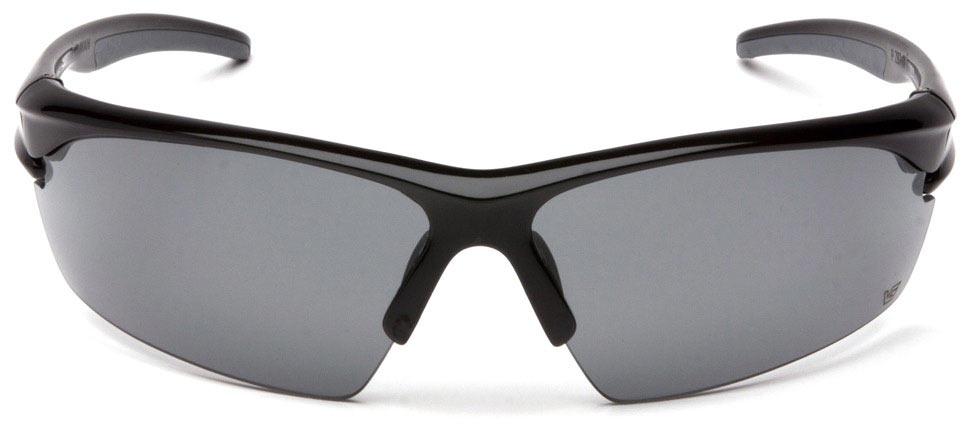 Очки баллистические стрелковые Pyramex Semtex VGSB8120DT Anti-fog серые 23%
