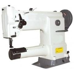 Фото: Рукавная швейная машина Gemsy GEM 246