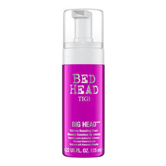 TIGI Bed Head Big Head Volume Boosting Foam - Легкая пена для объема
