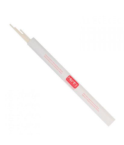 Фибровые палочки для аромадиффузора BLANC белые 32 см, Mr&Mrs Fragrance