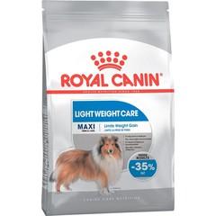 Royal Canin Maxi Light Weight Care для взрослых собак крупных пород, склонных к ожирению