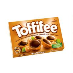 Набор конфет Toffifee 125г