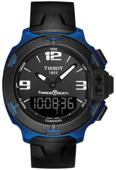 Наручные часы Tissot T-Race Touch Aluminium T081.420.97.057.00