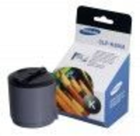 Картридж Samsung CLP-K300A для принтеров Samsung CLP-300/300N/CLX-2160/2160N/3160N/3160FN
