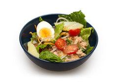 Салат с тунцом, 200г