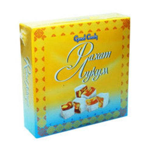 """Рахат-лукум с арахисом 250 гр """"Grаnd Candy"""""""