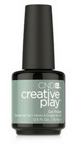 CND Creative Play Gel # 429 My Mo Mint Гель-лак 15 мл