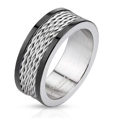 Кольцо, Сталь, SPIKES R-M0035-8+