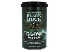 Солодовый экстракт Black Rock NEW ZELAND BITTER (Просрочка)