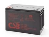 Аккумулятор  CSB XTV12950 ( 12V 95Ah / 12В 95Ач ) - фотография
