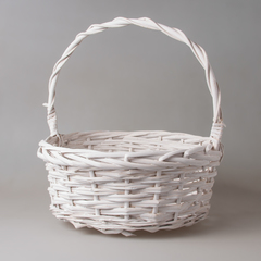 Корзина плетеная 1610013l