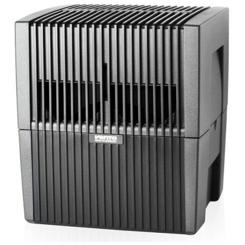 Увлажнитель - очиститель воздуха Venta LW 25 черный