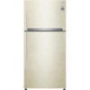 Холодильник LG с технологией DoorCooling+ GR-H762HEHZ
