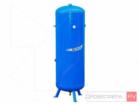 Ресивер для компрессора РВ 270.16.00 вертикальный