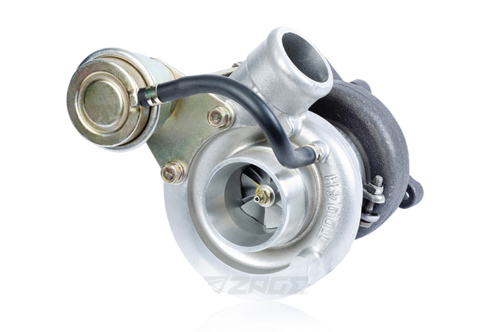 Turbocharger HONDA Fit Jazz L13A/ L15A Turbo Kit