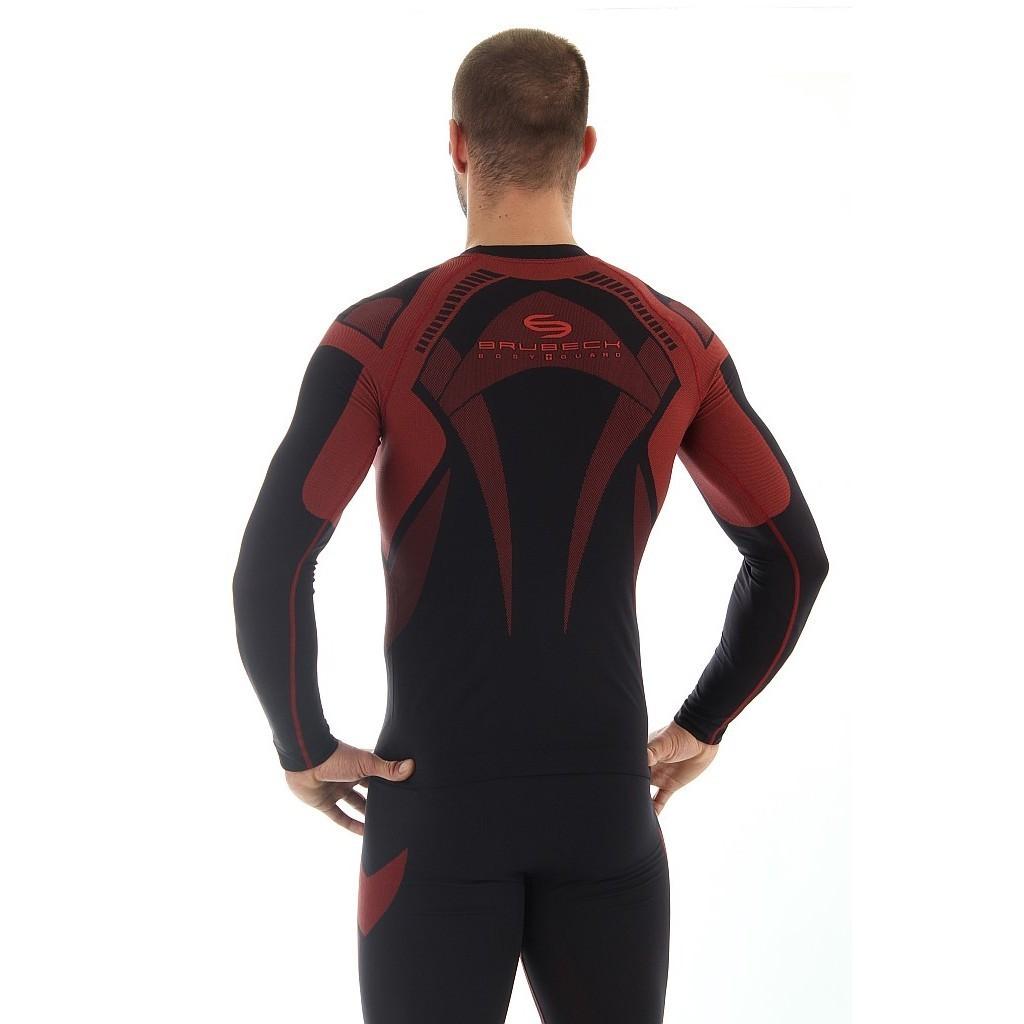Термобелье рубашка Brubeck Dry (LS12200) мужская фото