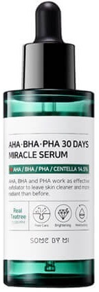 SOME BY MI Aha-Bha-Pha 30 Days Miracle Serum сыворотка для лица