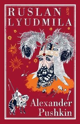 Kitab Ruslan and Lyudmila   Alexander Pushkin